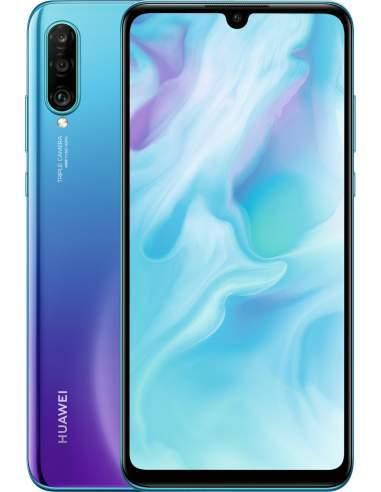 Huawei P30 Lite 128GB Azul Libre