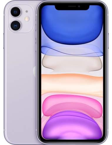 Apple Iphone 11 128GB Malva Libre