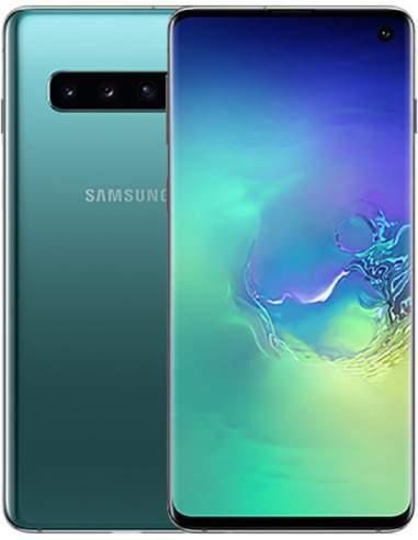 Samsung Galaxy S10 128GB Verde Libre