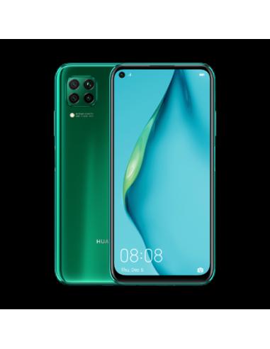 Huawei P40 Lite 128GB Verde Libre