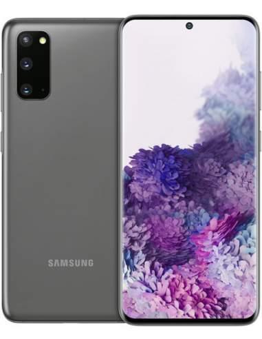 Samsung Galaxy S20 128GB Gris Libre