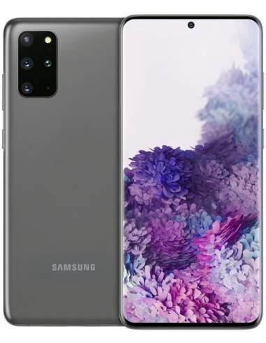Samsung Galaxy S20 Plus 128GB Gris Libre