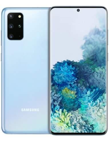 Samsung Galaxy S20 Plus 128GB Azul Libre