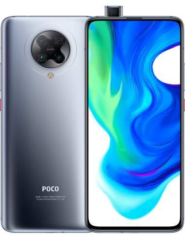 Xiaomi Poco F2 Pro 5G 128GB Negro Libre