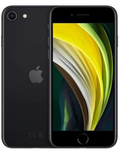 Apple Iphone SE 2020 128GB Negro Libre