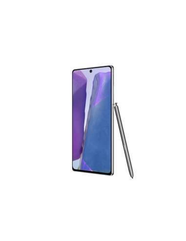Samsung Galaxy Note 20 256GB Gris Libre