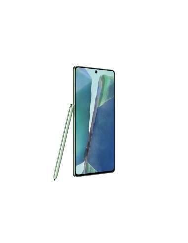 Samsung Galaxy Note 20 256GB Verde Libre