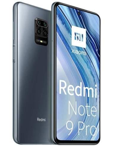 Xiaomi Redmi Note 9 Pro 64GB Gris Libre