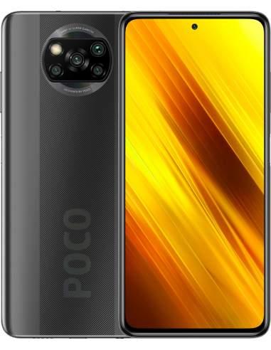 Xiaomi Poco X3 NFC 64GB Gris Libre