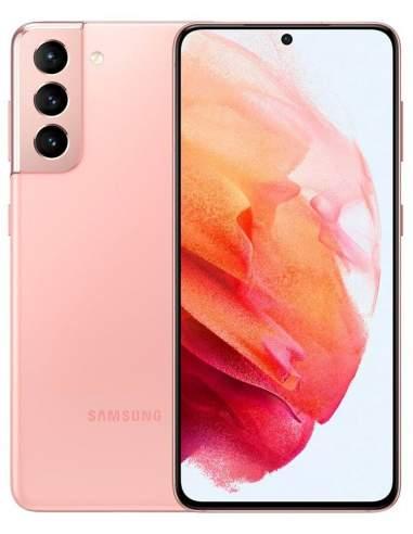 Samsung Galaxy S21 5G 128GB Rosa Libre