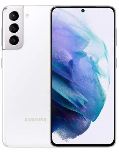 Samsung Galaxy S21 5G 256GB Blanco Libre