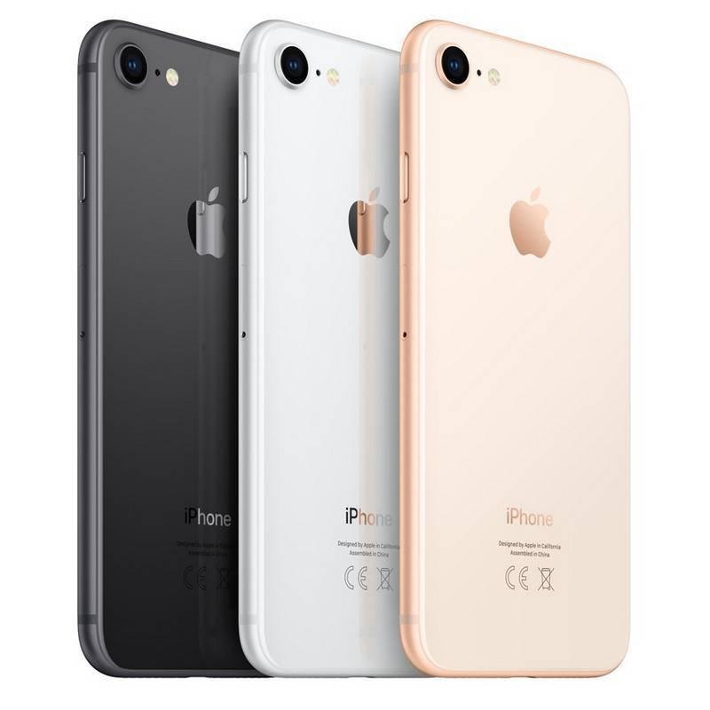 Apple Iphone 8 64GB - Grado A