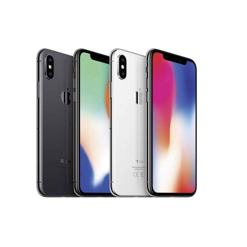 Apple Iphone X 256GB - Grado A