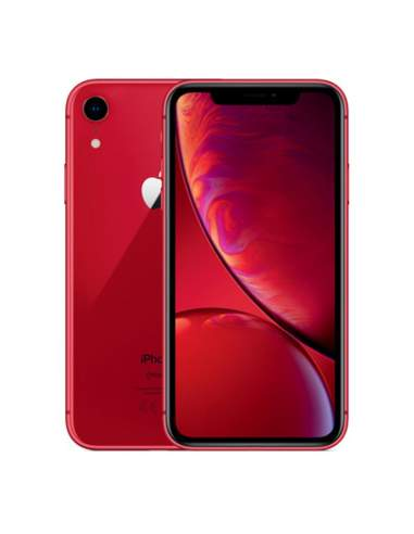 Apple Iphone Xr 128GB Rojo Libre