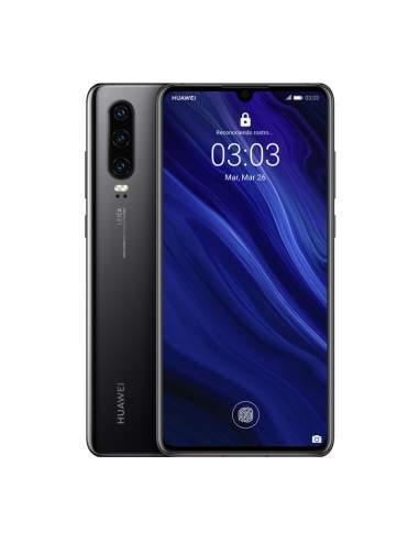 Huawei P30 128GB Negro Libre