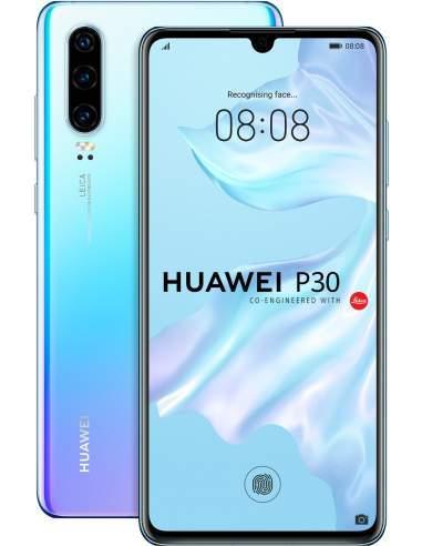 Huawei P30 128GB Nacar Libre