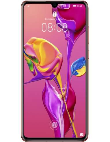 Huawei P30 128GB Ambar Libre