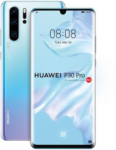 Huawei P30 Pro 128GB Nacar Libre