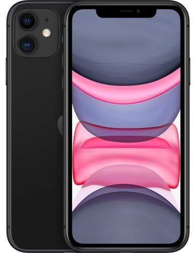Apple Iphone 11 64GB Negro Libre