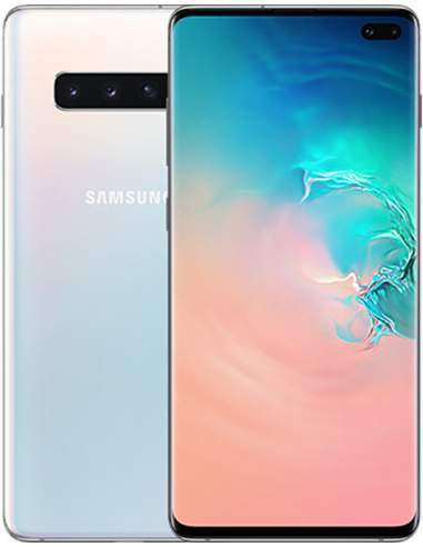 Samsung Galaxy S10 Plus 128GB Blanco...