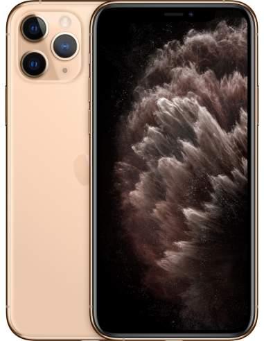 Apple Iphone 11 Pro 64GB Dorado Libre