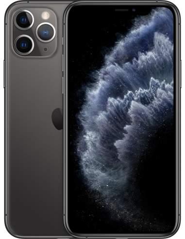 Apple Iphone 11 Pro Max 64GB Negro Libre
