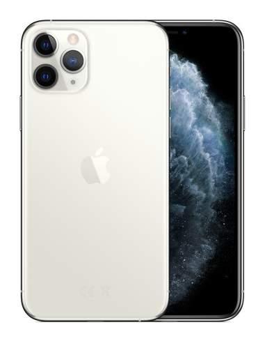 Apple Iphone 11 Pro Max 64GB Plata Libre